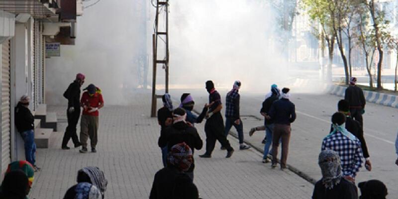 Iğdır'da Kobani protestocularına 647 yıl hapis istemi