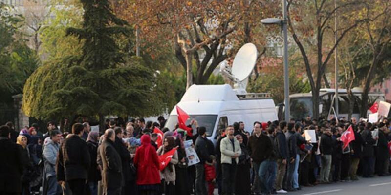 14 Aralık soruşturmasında Sarrafoğlu serbest