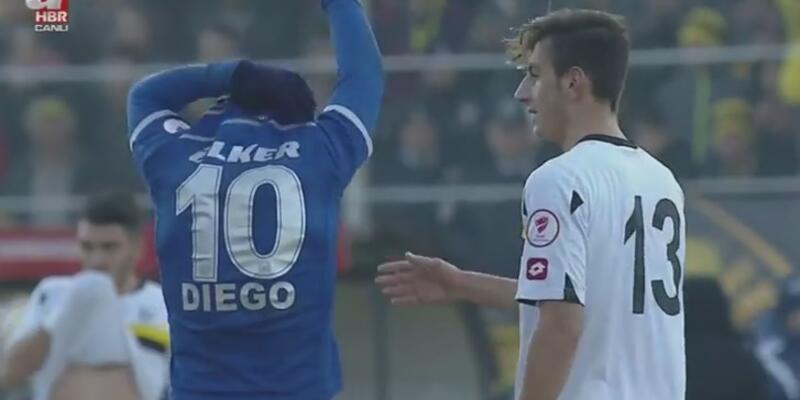 Diego Ribas'ın formasını kapma savaşında son durum!