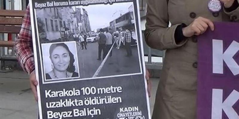"""""""Kadın cinayetine en fazla ben karşıyım"""" diyen eş katiline müebbet hapis cezası"""