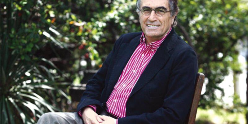 Hasan Cemal'e Vicdan ve Dürüstlük Ödülü