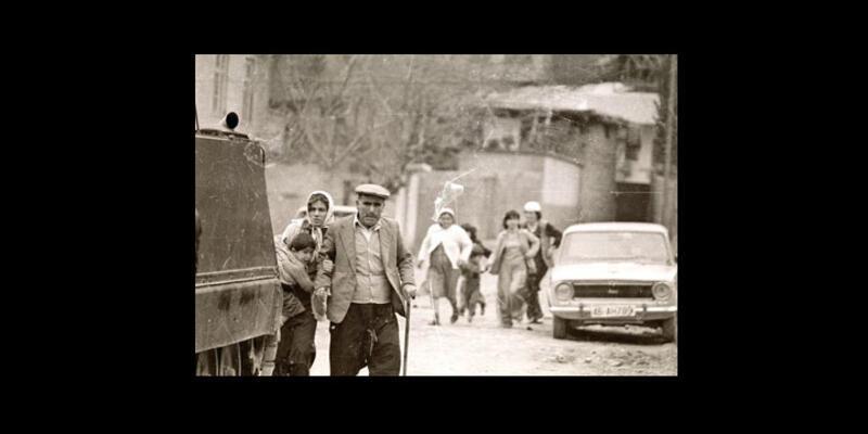 Maraş Katliamı anma etkinlikleri yasaklandı