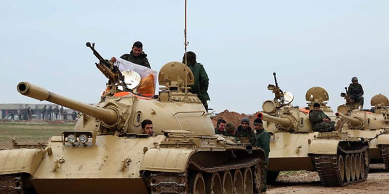 Peşmerge Sincar'da IŞİD kuşatmasını kırdı!