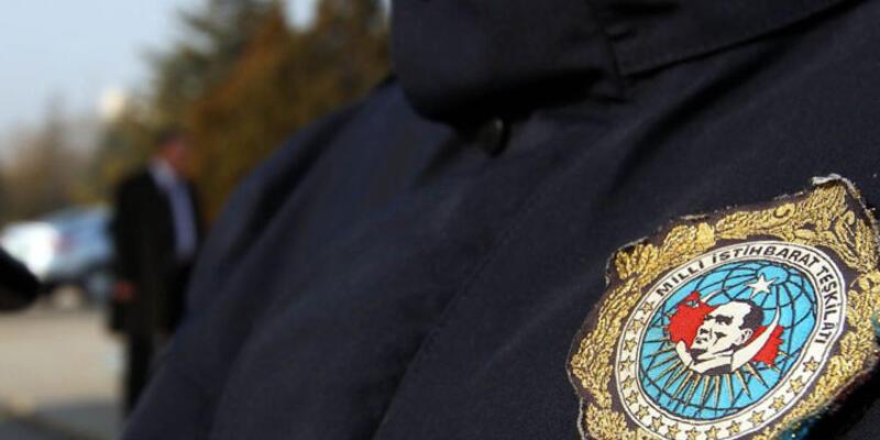 Almanya üç Türk'ü MİT için çalışığı iddiasıyla gözaltına aldı