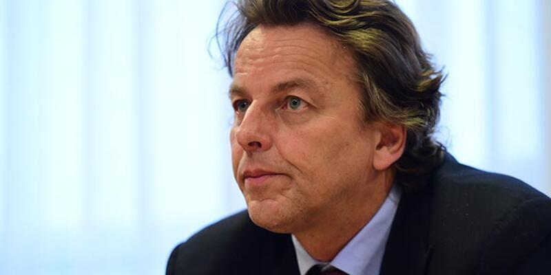 Hollanda Dışişleri Bakanı İstanbul'da Suriyeli muhaliflerle buluştu