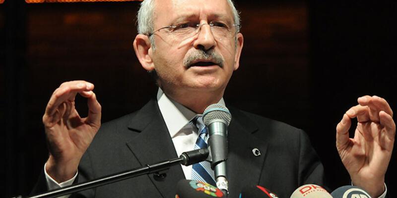 Kılıçdaroğlu'ndan Fethullah Gülen açıklaması