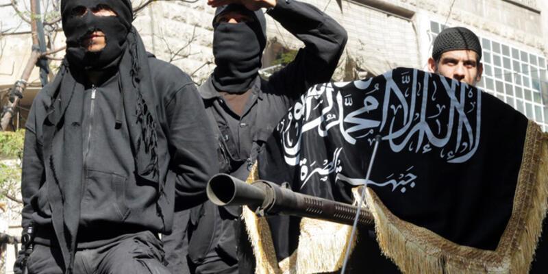 """ABD: """"IŞİD'e karşı kalıcı zafer kazanacağız"""""""