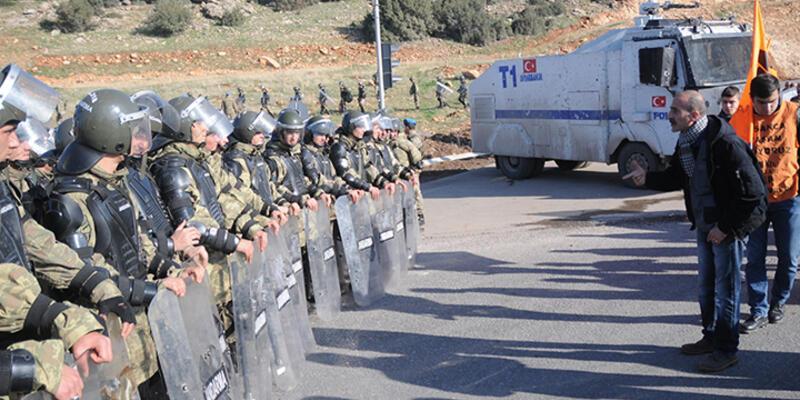 Kahramanmaraş'ta yoğun güvenlik önlemleri