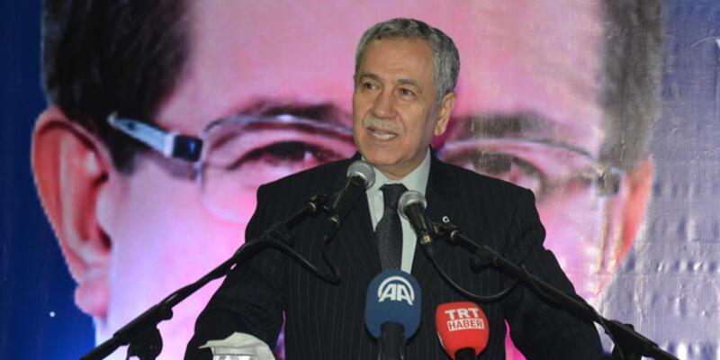 """""""AK Parti'yi tökezletmek için birileri bir şey düşünüyor"""""""