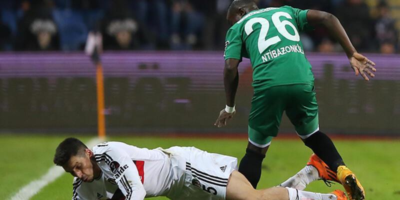Jose Sosa'un golünün sırrı