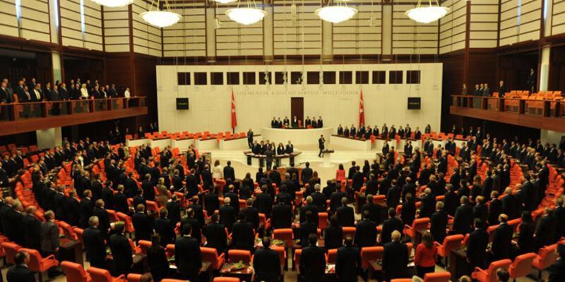 2015 Bütçe Kanunu kabul edildi