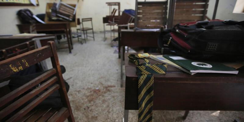 Pakistan 500 kişiyi idam edecek