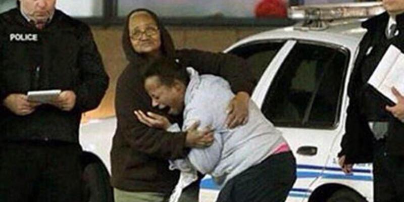 ABD'de polis bir siyahı daha öldürdü