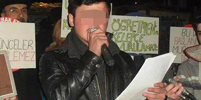 16 yaşındaki liseli, Erdoğan'a hakaretten tutuklandı