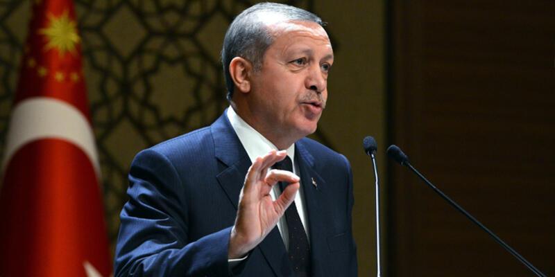 """Erdoğan: """"Benim de nefsi müdafaa hakkım var"""""""