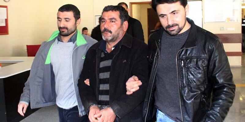 Kızlarına cinsel istismarda bulunan 2 baba gözaltına alındı