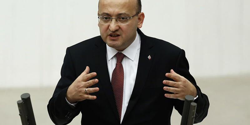 """Yalçın Akdoğan: """"HDP baraj altı kalırsa süper olur"""""""