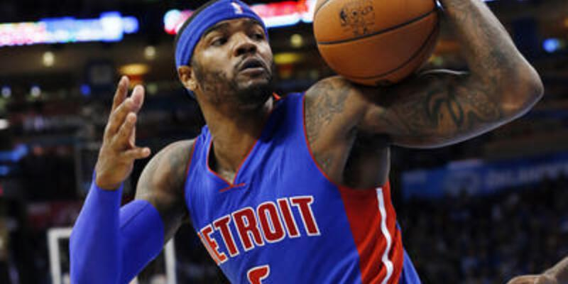 Josh Smith, Houston Rockets'da