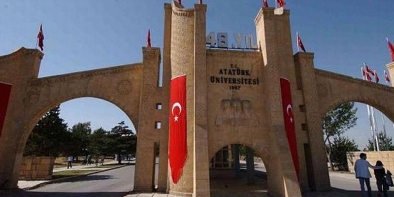 Erzurum Atatürk Üniversitesi'nden Osmanlıca açılımı