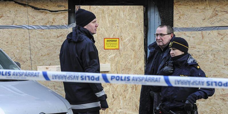 İsveç'te bir camiye daha saldırdılar!