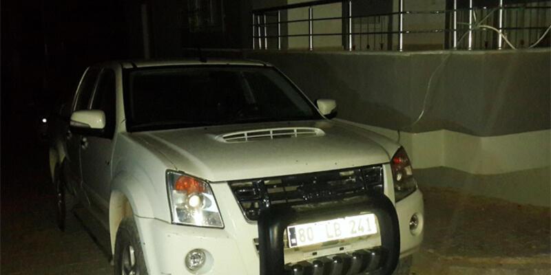 Belediye başkanının makam aracına silahlı saldırı
