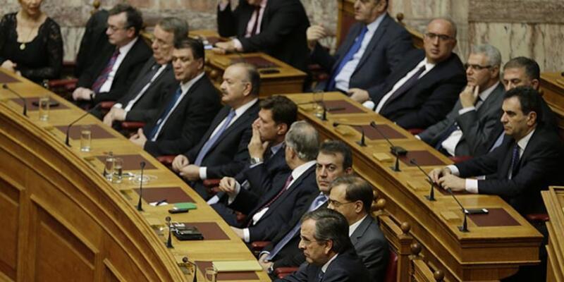 Yunanistan Cumhurbaşkanı seçemedi, erken seçime gidiyor