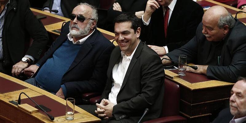 """Yunanistan'da """"SYRIZA kazanacak"""" korkusu"""