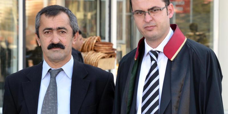 AKP'ye sahte üyelik cezası