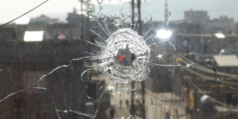 Cizre'de gazetecilere saldırı