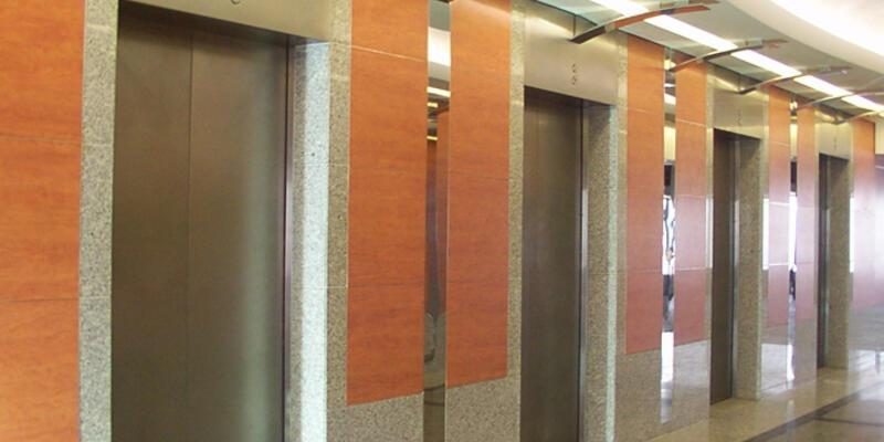 Edirne'de ilk 3 kat için asansör yasaklandı