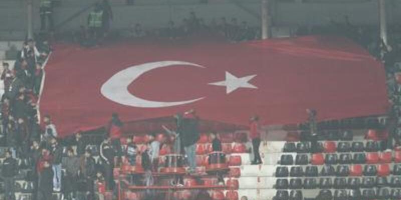 Ziraat Türkiye Kupası: Tuzlaspor - Gaziantepspor: 2-1