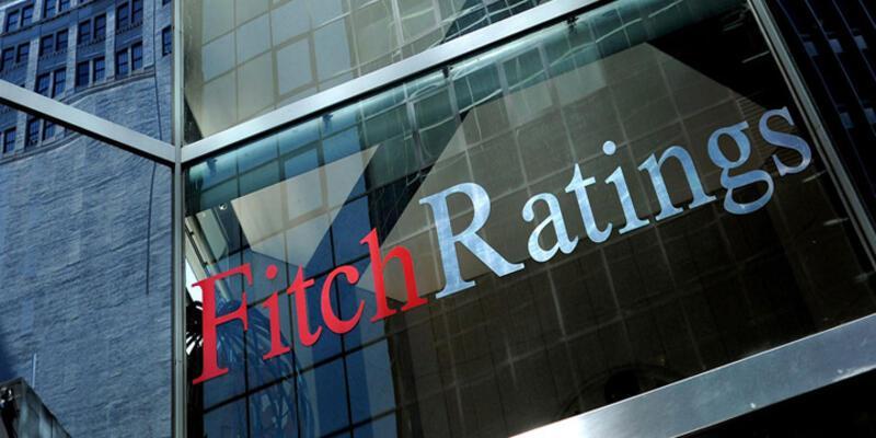 Türkiye'ye bir uyarı da Fitch'den