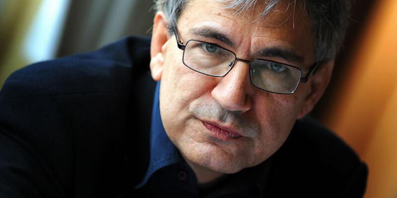 Orhan Pamuk: Türkiye'de iç savaş yaşanmasından korkuyorum