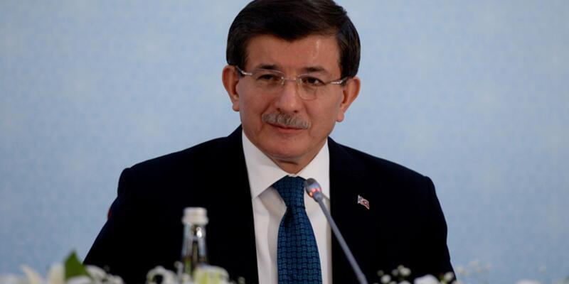 """Başbakan Davutoğlu """"Yeni Turkiye Yolunda"""" programında konuştu"""