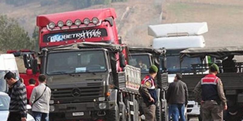 MİT TIR'ları iddianamesi kabul edildi