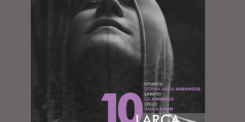 """10larca Yabancı"" 1 Şubat'ta Tiyatro Rampa'da"