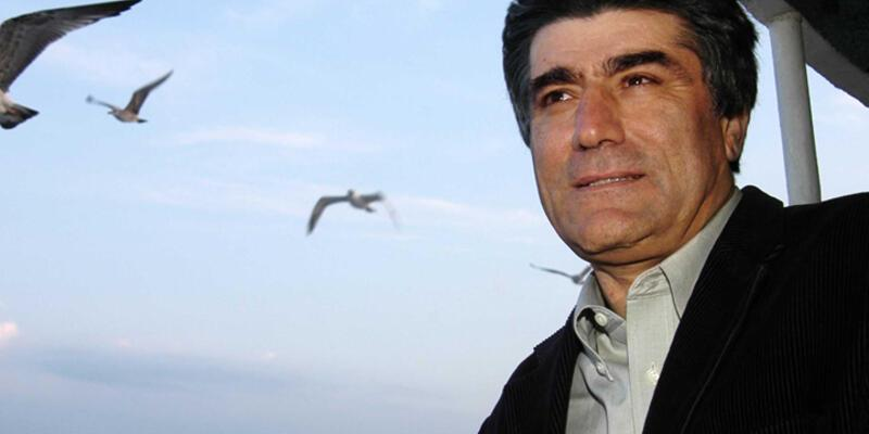 Hrant Dink davasında yakalama kararı