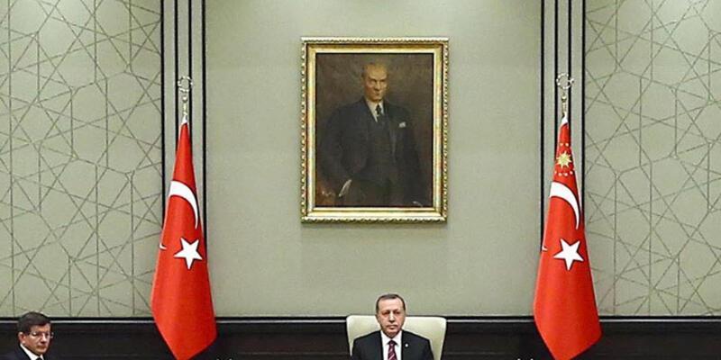 Erdoğan 22 Şubat'ta Bakanlar Kurulu'na başkanlık edecek