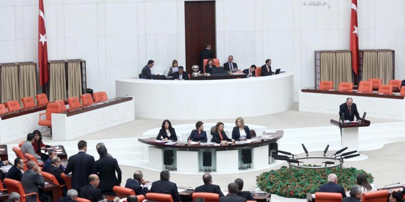 Meclis bütçe çalışmalarına yarın başlıyor