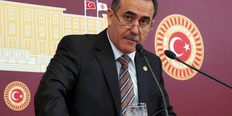 """CHP'den istifa eden Özkes:""""Bahçeli kurulan tuzağı bozdu"""""""