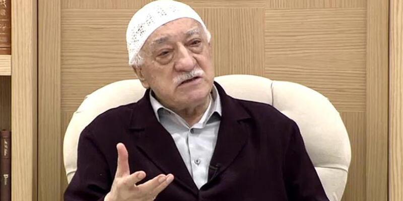 """Fethullah Gülen'e """"Cumhurbaşkanına hakaret ve tehdit"""" suçlarından dava"""