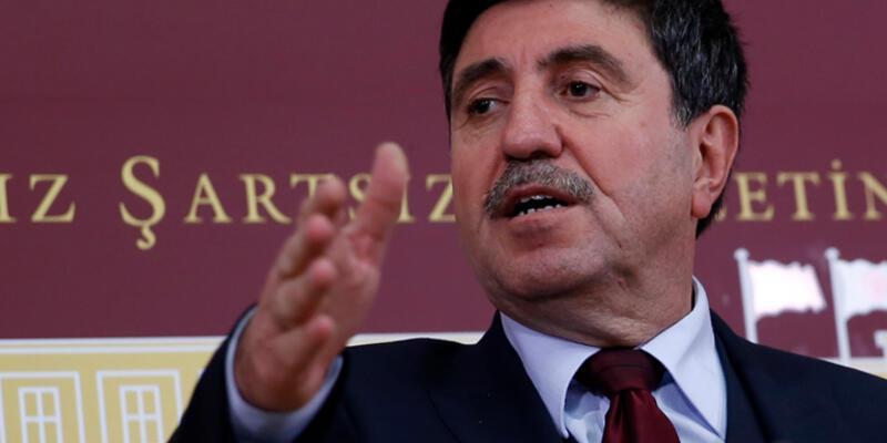 """Altan Tan: """"HDP PKK'yı ikna edemedi"""""""