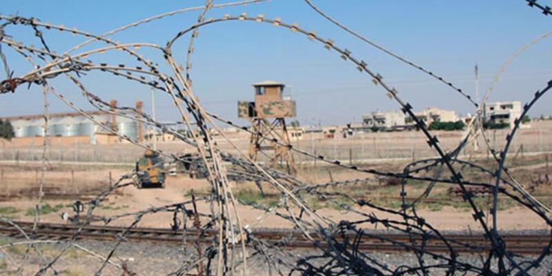 Suriye'den Şah Fırat Operasyonu açıklaması