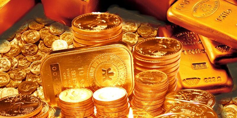 Altın ithalatı ocak ayında yüzde 62,4 azaldı