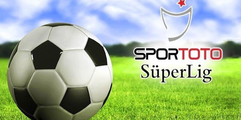 Süper Lig 30. hafta hakemleri açıklandı
