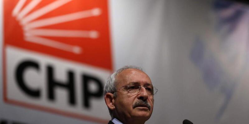 """CHP'de ön seçime """"fermuar"""" ayarı"""