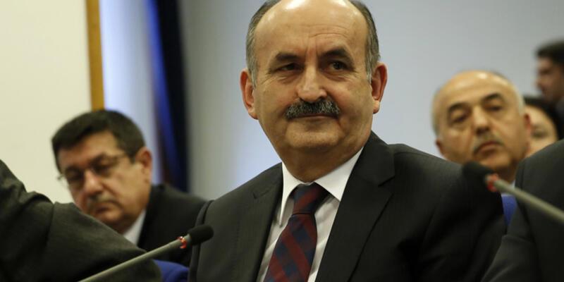 """Müezzinoğlu o sözlerini tekrar etti: """"Başkanlık olmadığı için kaos yaşıyoruz"""""""