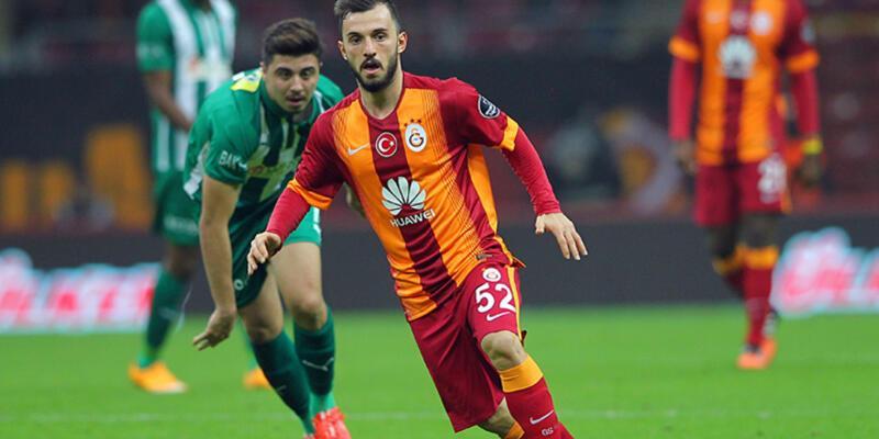 Galatasaray ucuz kurtuldu!