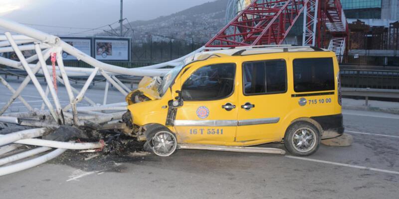 Lodos Marmara ve Ege'yi yıktı geçti: 5 ölü