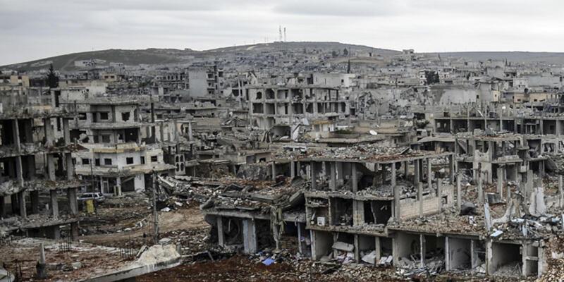 """IŞİD: """"Kobani'den geri çekildik"""""""